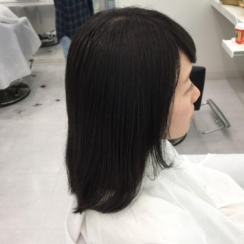 就活や面接で「髪を暗くしないといけない」方、必見