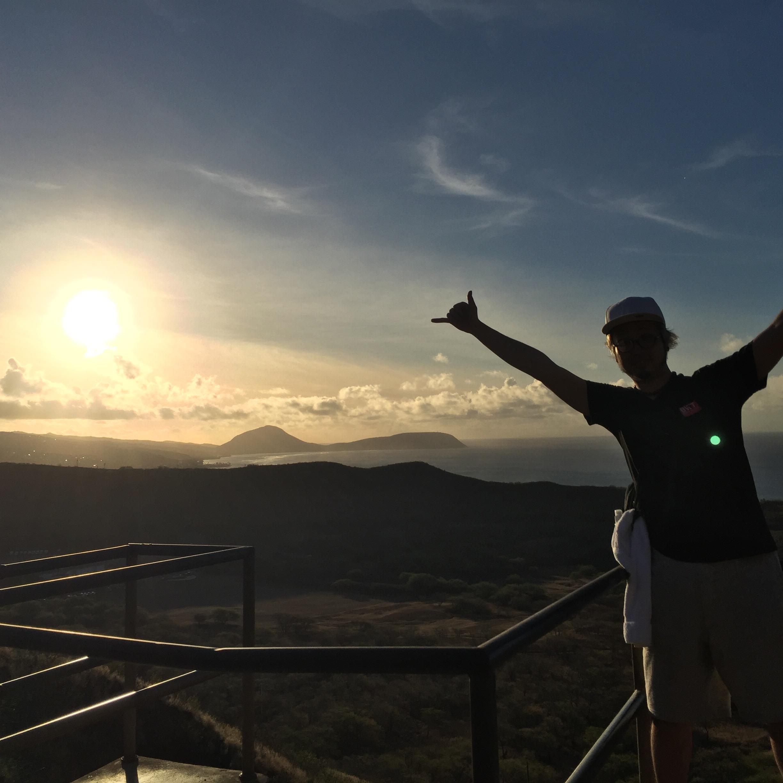 俺たちのハワイ 2016.6.19〜23