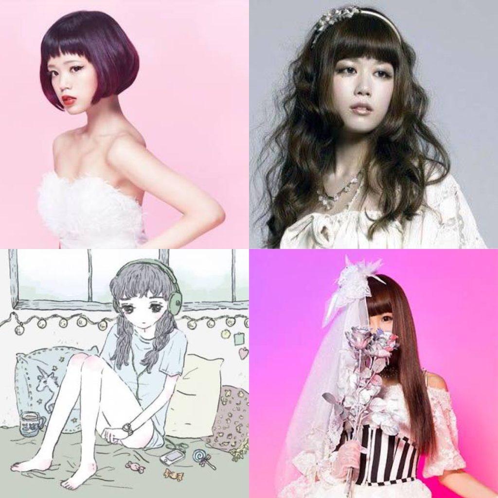 ウィスパー系ボーカル女性アーティスト優勝決定戦